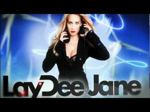 ENERGY production LayDee Jane @ Club  / Jesenik  / Czech Republic