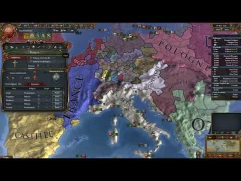 [FR] Europa Universalis IV - Common Sense - Etats Pontificaux 44