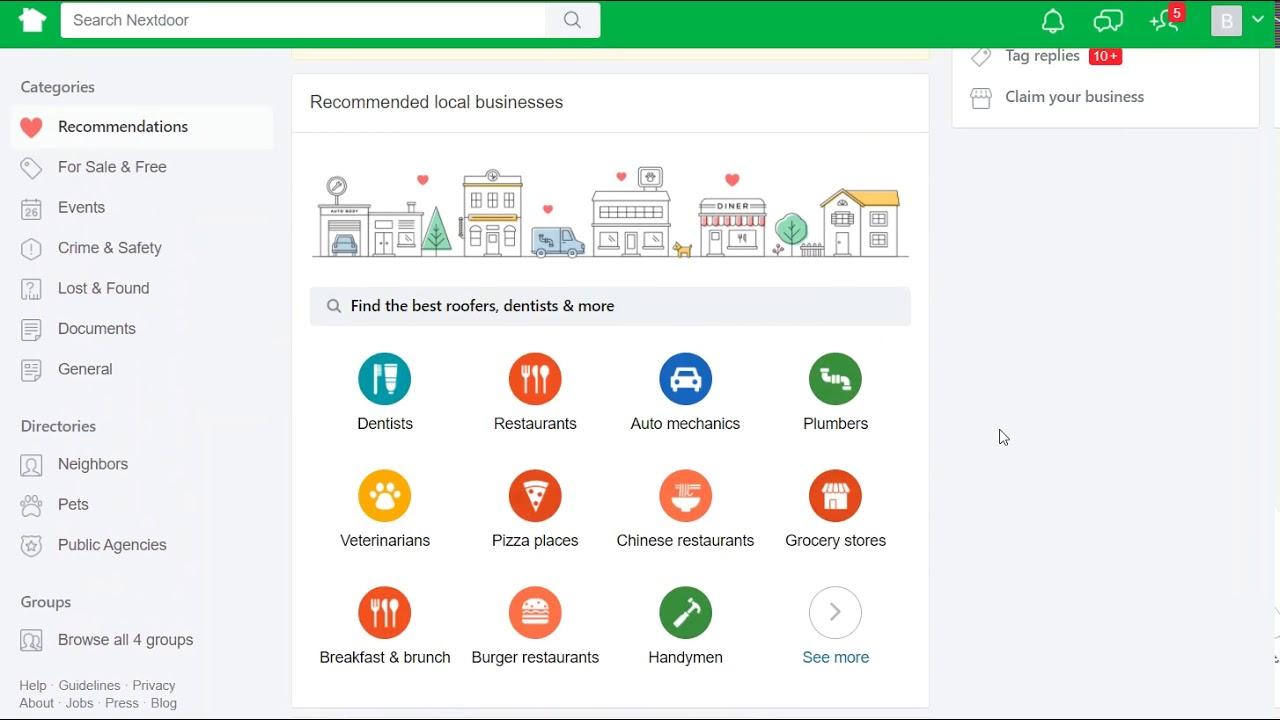 How to Advertise on Nextdoor | Nextdoor for Businesses