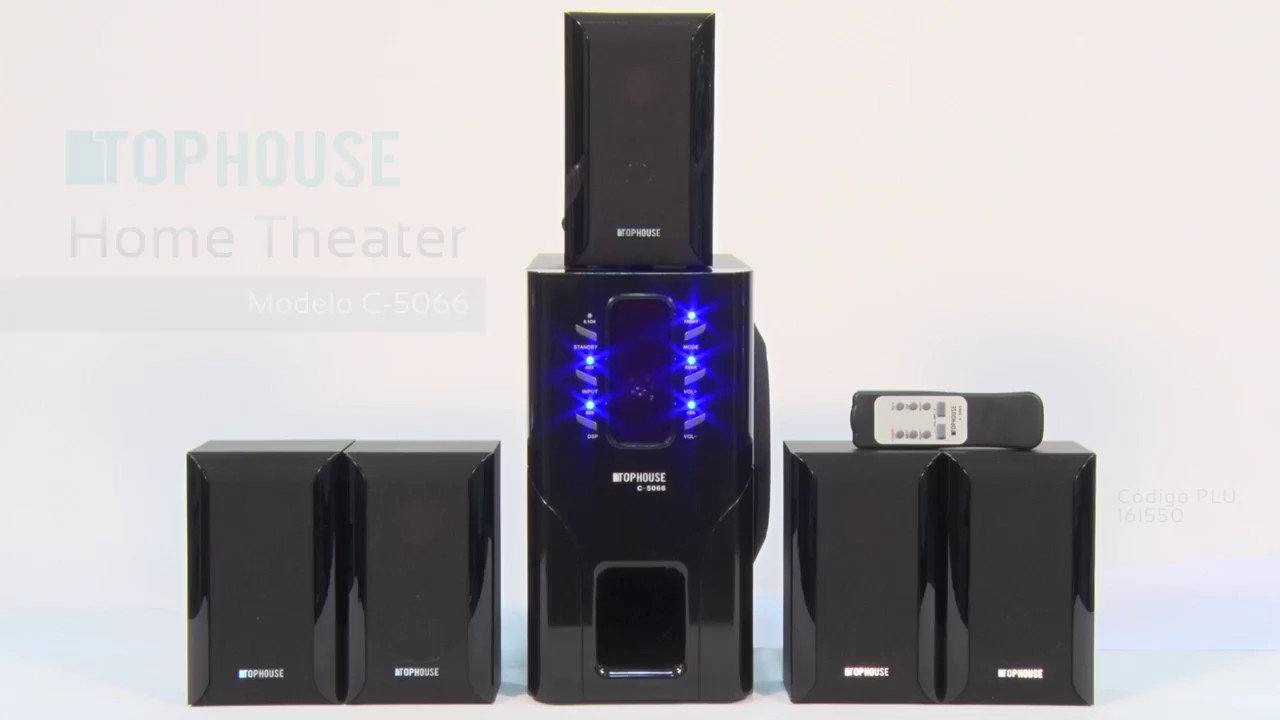 home theater 5 1 top house c 5066 youtube rh youtube com home theater lenoxx ht 726 b manual home theater lenoxx ht 726c manual