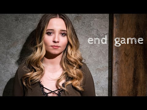 End Game - Taylor Swift ft. Ed Sheeran, Future - Cover by Ali Brustofski (Music Video)