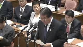 3.13衆院予算委 (公明党)石田祝稔「震災復興等」
