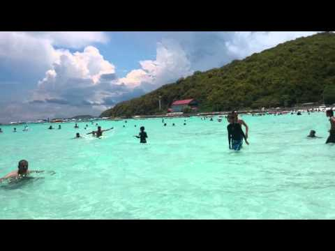 Pattaya Coral Island Tour | KohLam | Koh Larn | Coral One day Tour