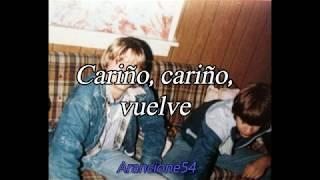 Kurt Cobain - Bright Smile (Sub español) Lyrics