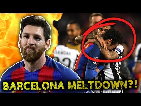 Has Lionel Messi RUINED His Last Chance At Champions League Glory?! | UCL Review