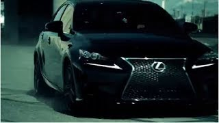 Shut Up and Drive, Season 2 - Episode 1 - Lexus IS 350 F SPORT