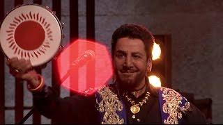 Coke Studio@MTV Season 4 - Ki Banu Duniya Da Promo - Gurdas Maan, Diljit Dosanjh & Jatinder Shah