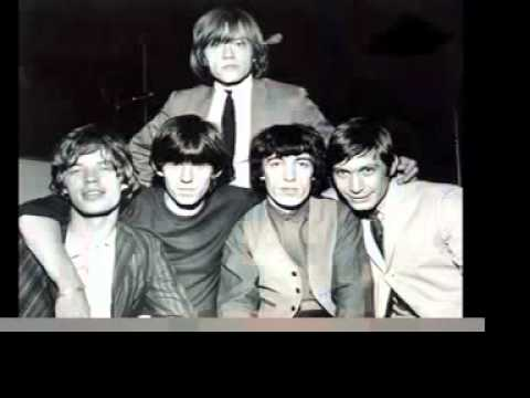 The Rolling Stones - Out Of Time