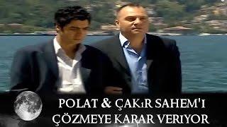 Polat ve Çakır Sehem'i Çözmeye Karar Veriyor - Kurtlar Vadisi 19.Bölüm