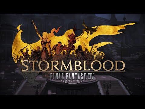 FINAL FANTASY XIV: Stormblood - A Tour of the East