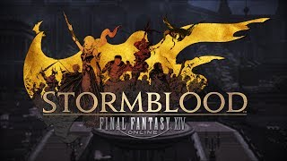 FINAL FANTASY XIV: Stormblood - A Tour of the East