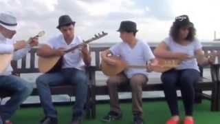 Michael Jackson-They Don't Care About Us (Turkish Folk Music Style)