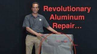 DF-900DXE Revolutionary Aluminum Repair