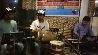 Tere Bin Nahi Lagda Dil Mera Dholna |Live Instrumental