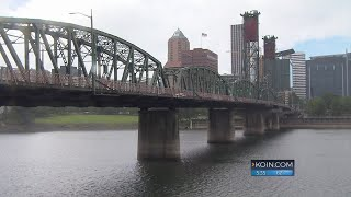 '30-50′ bodies a year found in Portland's rivers