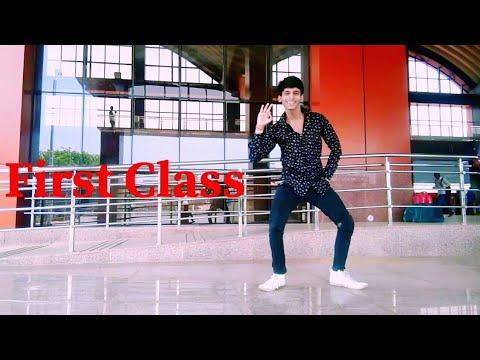Kalank- First Class | Varun D, Alia B, Kiara & Madhuri | Arijit S | Dance Cover | Sachin Chourasia |