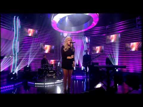 Pixie Lott - Broken Arrow (Live on The National Lottery)