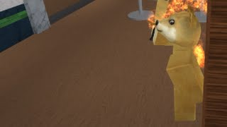 Doge! | Roblox Murder Mystery 2 with a bunch of ppl :P