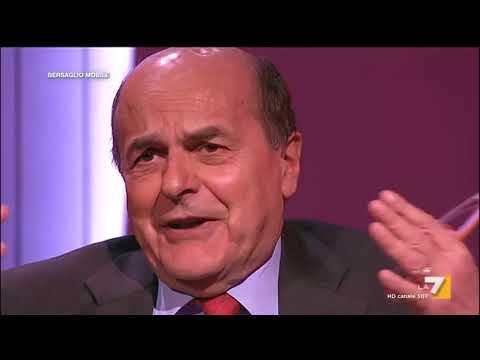 L'intervista a Pier Luigi Bersani (LeU): 'Mi diverto più che nel 2013, la gente voterà con il ...