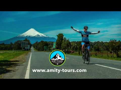Bike Tours in Chile's Lake and Volcano District