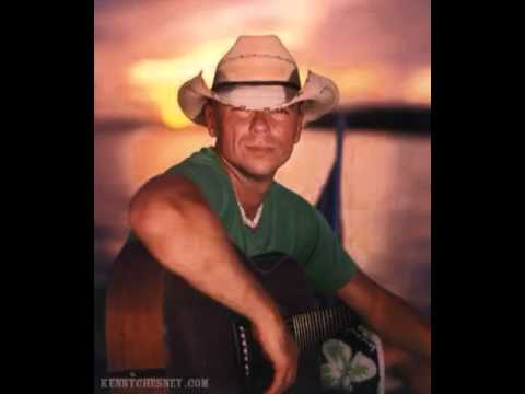 Kenny Chesney - I Go Back.