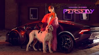 Смотреть клип Honorata Skarbek - Perseidy