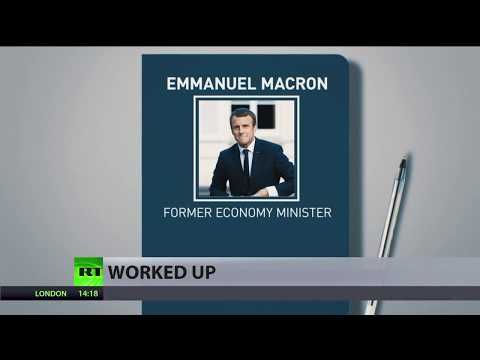 'Macron represents big bosses': New labor reform sparks debates in France