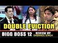 """BIGG BOSS 12"" Latest News | Full Episode Review | By Dabangg Singh | Sreesanth |15 Nov 2018"