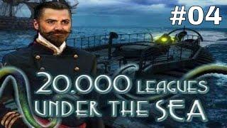20,000 Leagues Under The Sea [04] Walkthrough The END