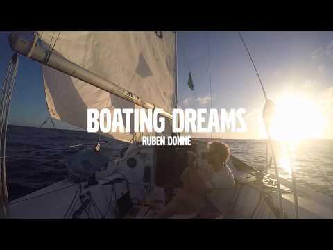 Volvo Penta Boating Dreams - Ruben Donné