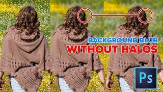 How to blur the background of a photo without getting bleed around the edges. In this Photoshop tutorial, Colin Smith shows you how to add shallow depth of ...