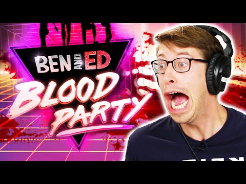 I Lost All My Limbs・Ben And Ed: Blood Party (Gameplay)