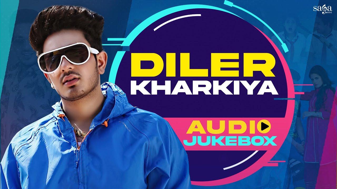 Nonstop Harynavi Songs 2021 - Diler Kharkiya | New Haryanvi Songs Haryanavi 2021 | Dj Song