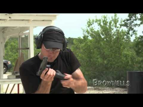 Brownells - Make Ready with Bob Vogel: Mastering IDPA