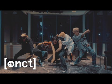 TAEYONG (Feat. JOHNNY, YT, JW, HC) | Freestyle Dance | Oh Go (The Pack)