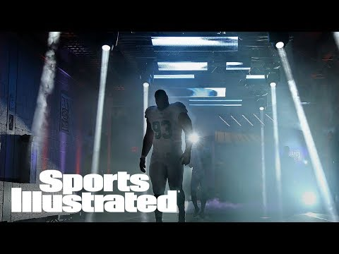 Miami Dolphins To Release Ndamukong Suh According To ESPN  | SI Wire | Sports Illustrated