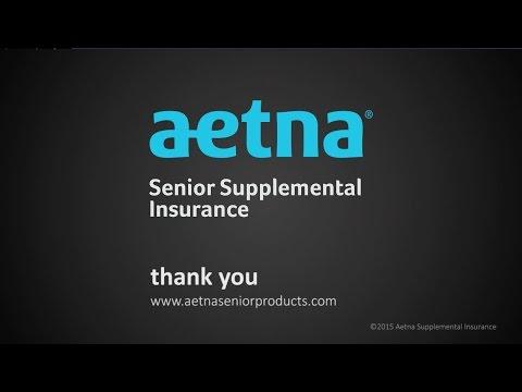 Aetna Supplemental Insurance