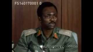 "Major-General Gowon: Ojukwu Acted in a ""Cowardly Way"""