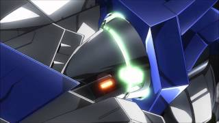 Gundam00 AMV - Over and Under - Egypt Central