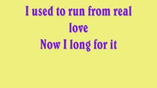The Bangles - Something That You Said (Lyrics)