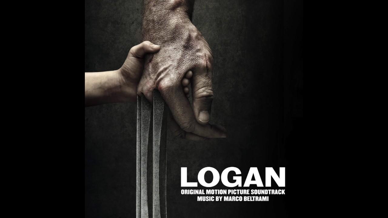 Marco Beltrami - Old Man Logan - Logan (Original Motion Picture ...