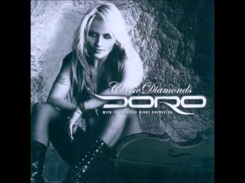 Doro Pesch  Classic Diamonds  Full Album