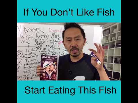 What is the best fish to eat for weight loss surgery for Best fish for weight loss
