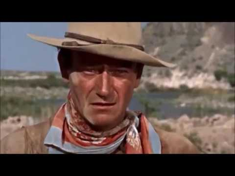 John Wayne: Five Great Entrances
