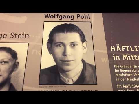Documentário Dora Mittelbau