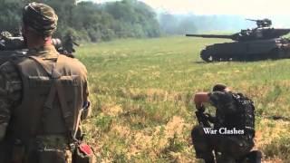 Жесть!!! минометний обстрел Ukraine War  Ukrainian Soldiers in Heavy Clashes in Battle for Donbass