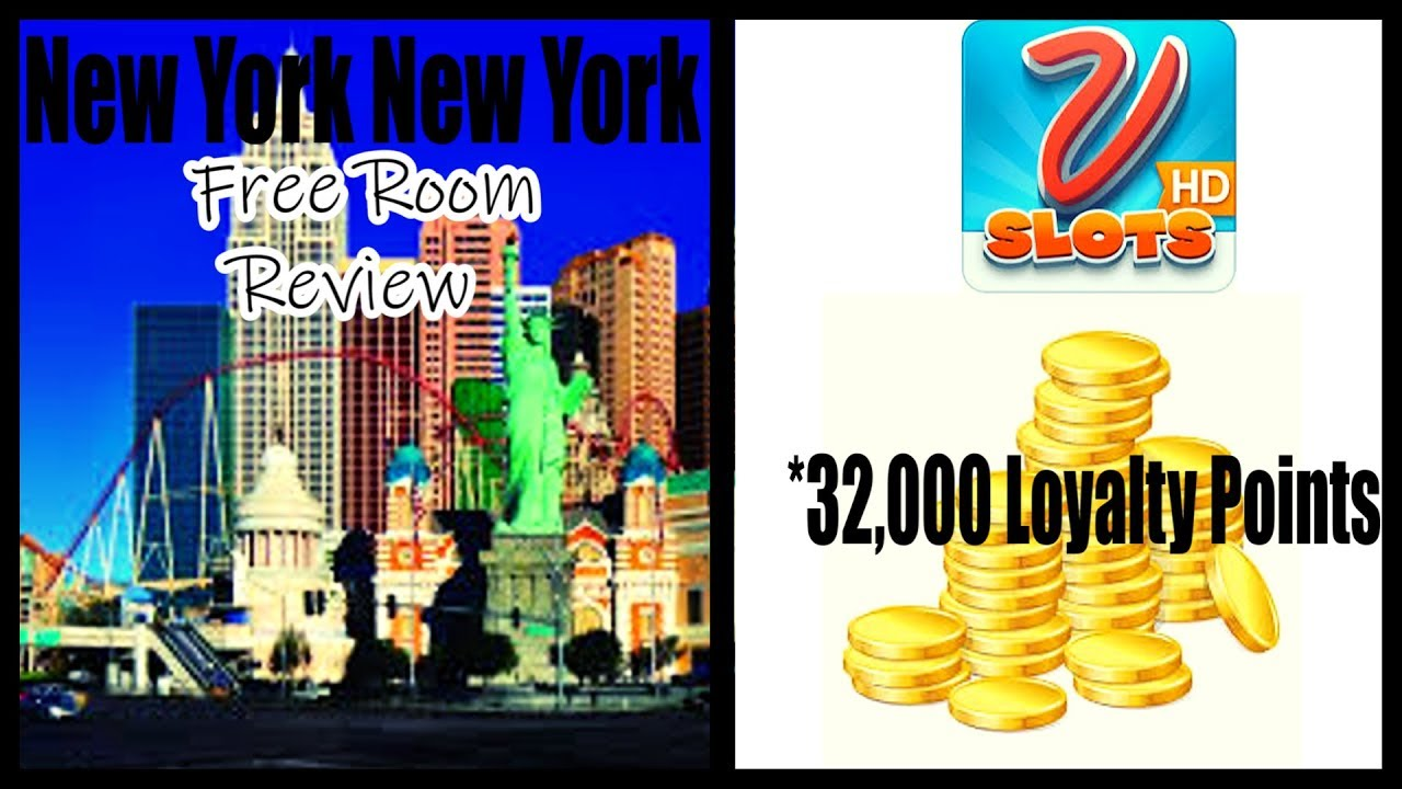 My Vegas Slots Review