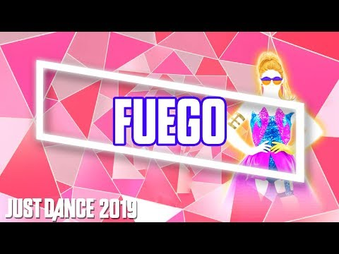 Just Dance 2019: Fuego by Eleni Foureira - Eurovision Song Contest 2018 | Fanmade Fit Dance