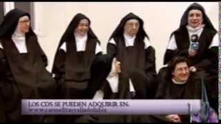 Un Dia Con Las Carmelitas
