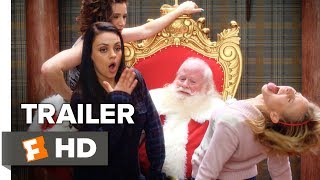 A Bad Moms Christmas Teaser Trailer #1 (2017) | Movieclips Trailers